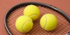 Tennis Club Athogien