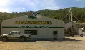 Eurocoproduits S.A.R.L.