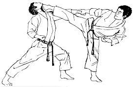 Karate do 07